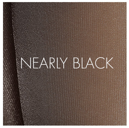 Nearly black